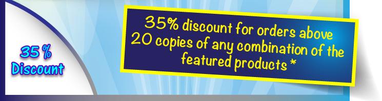 35% Discount